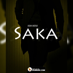Saka prod by Voyd Incredible
